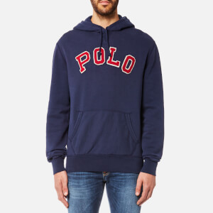 Polo Ralph Lauren Men's Polo Overhead Hoody - Cruise Navy