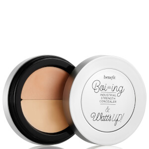 benefit Boi-ing Industrial Strength Concealer 2 x 1.4g (01 & Watt's Up!)