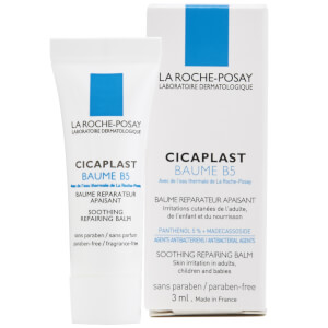 La Roche-Posay Cicaplast Lotion 3ml (Free Gift)