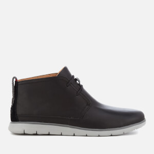 UGG Men's Freamon Waterproof Chukka Boots - Black