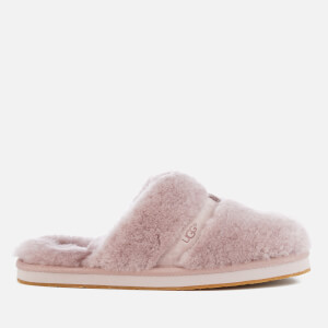 UGG Women's Dalla Sheepskin Slippers - Dusk