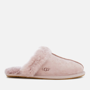 UGG Women's Scuffette II Sheepskin Slippers - Dusk