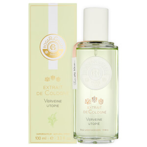Roger&Gallet Extrait De Cologne Verveine Utopie Fragrance 100ml