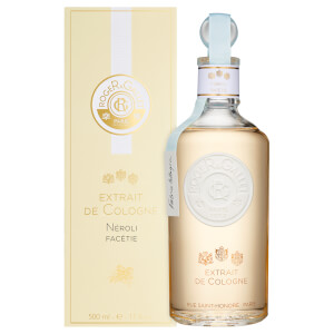 Roger&Gallet Extrait De Cologne Neroli Facetie Fragrance 500ml