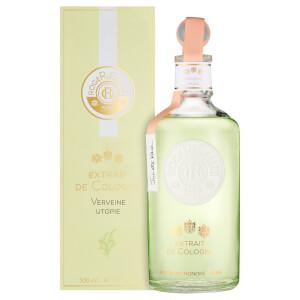 Roger&Gallet Extrait De Cologne Verveine Utopie Fragrance 500ml
