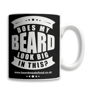 Does My Beard Look Big In This Mug