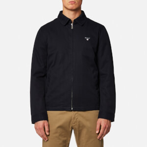 GANT Men's The Windcheater Jacket - Navy
