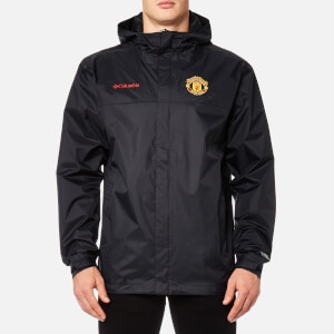 Columbia Men's Manchester United Watertight Jacket - Black