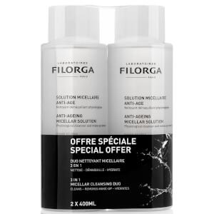 Filorga Micellar Water Duo 2 x 400ml