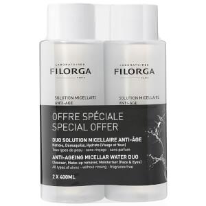 Filorga Duo Micellar Water 800ml