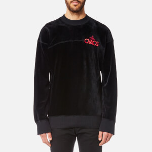 Vivienne Westwood Anglomania Men's Square Sweatshirt - Black
