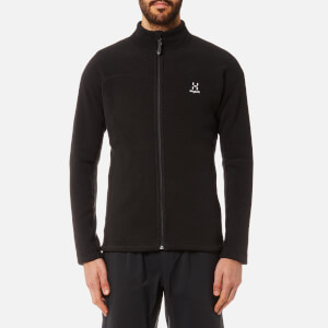 Haglöfs Men's Swook Jacket - True Black
