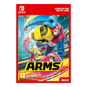 ARMS - Digital Download