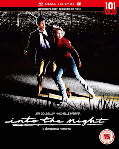 Into the Night (Dual Format)