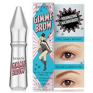 benefit Gimme Brow Eyebrow Gel Mini - 03 Medium