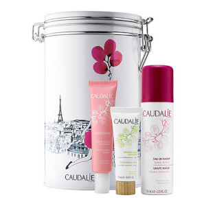 Caudalie Vinosource Hydrating Helpers Set (Worth $71.00)