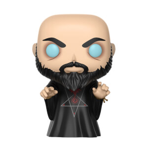 Hellboy Rasputin Pop! Vinyl Figure