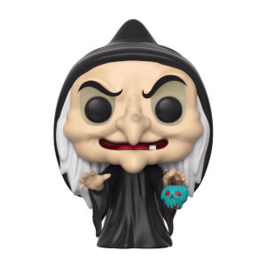 Snow White Witch Pop! Vinyl Figure