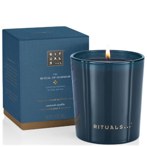 Rituals The Ritual of Hammam Scented Candle 290g