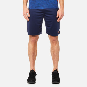Superdry Sport Men's Core Train Relax Tricot Shorts - Navy