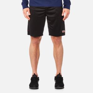 Superdry Sport Men's Core Train Relax Tricot Shorts - Black