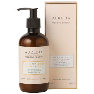 Aurelia Skincare Firm & Replenish Body Serum ujędrniające serum do ciała 250 ml