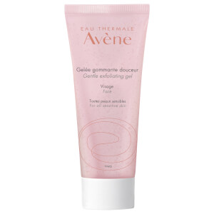 Exfoliante Gentle Exfoliating de Avène 75 ml