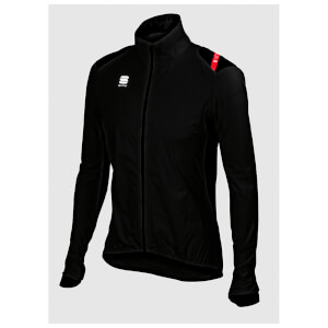 Sportful Hot Pack NoRain Jacket - Black