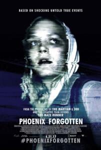 The Phoenix Forgotten