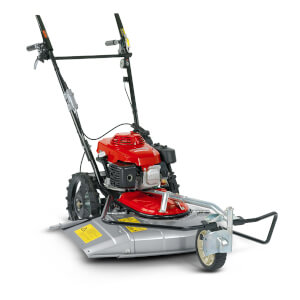 UM 536 EBE 53cm Side Discharge Dual Speed Grass Cutter