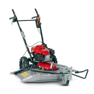 UM 616 EBE 61cm Side Discharge Variable Speed Grass Cutter