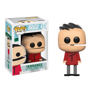 Figura Pop! Vinyl Terrance - South Park