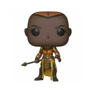 Figurine Pop! Black Panther EXC