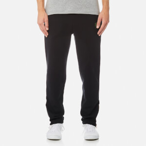 Billionaire Boys Club Men's Space Camo Arch Logo Sweatpants - Black