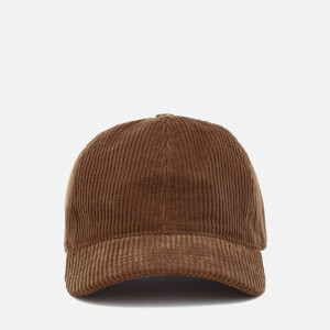 AMI Men's Cap - Tobacco
