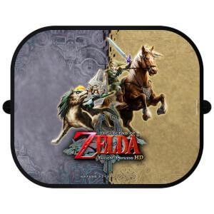 Nintendo The Legend Of Zelda Twilight Princess HD Sunshades (pack of 2)