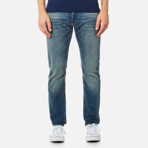 Superdry Men's Jogger Jeans - Boxer Blue Used