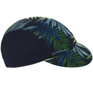 PBK Technical Cycling Cap - Palm