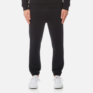 Lyle & Scott Men's Slim Sweatpants - True Black