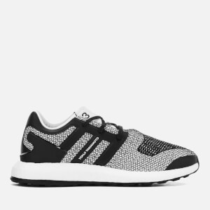 Y-3 Pureboost Sneakers - FTW White/Core Black