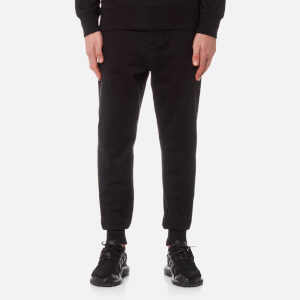 Y-3 Men's Cuff Pants - Black
