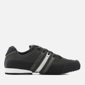 Y-3 Men's Sprint Sneakers - Y-3 Black Olive