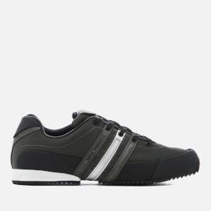 Y-3 Sprint Sneakers - Y-3 Black Olive