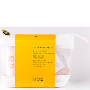 ila-spa Little Body Treats: Image 1