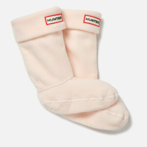 Hunter Kids' Boot Socks - Cream