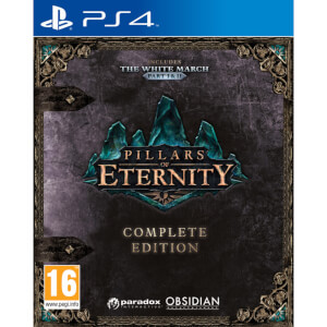 Pillars of Eternity Complete Edition