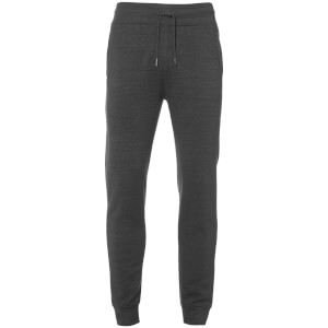 D-Struct Men's Sweatpants - Charcoal Marl