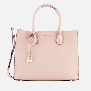 MICHAEL MICHAEL KORS Women's Mercer Large Tote Bag - Soft Pink