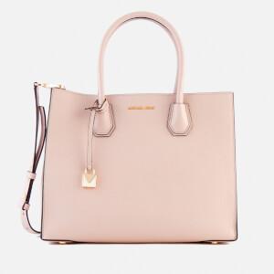 MICHAEL MICHAEL KORS Women's Mercer Large Tote Bag - Soft Pink