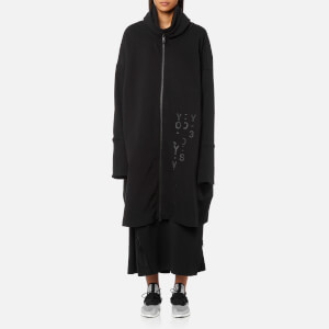 Y-3 Women's Long Jacket - Black